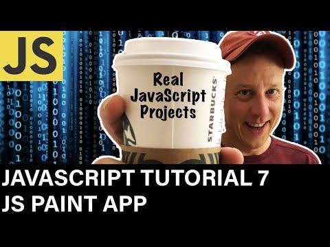 javascript-tutorial-7-paint-app-canvas-api