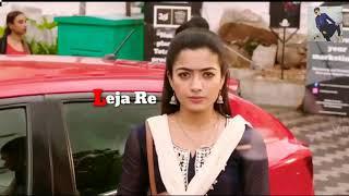 Leja Leja Re   DJ Remix   Dhvani Bhanushali   shivam grover