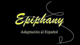 Epiphany [ Jin-BTS ] ADAPTACIÓN PARA COVER ESPAÑOL