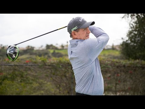 Hank Haney Golf Tips: Maximize Your Distance With Epic