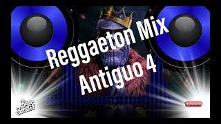 Reggaeton mix - Antiguo 4 [ BASS BOOSTED ] HD