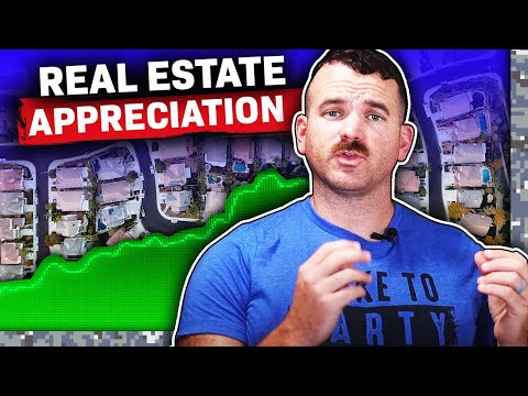 What is Appreciation in Real Estate? Everything You Need to Know!