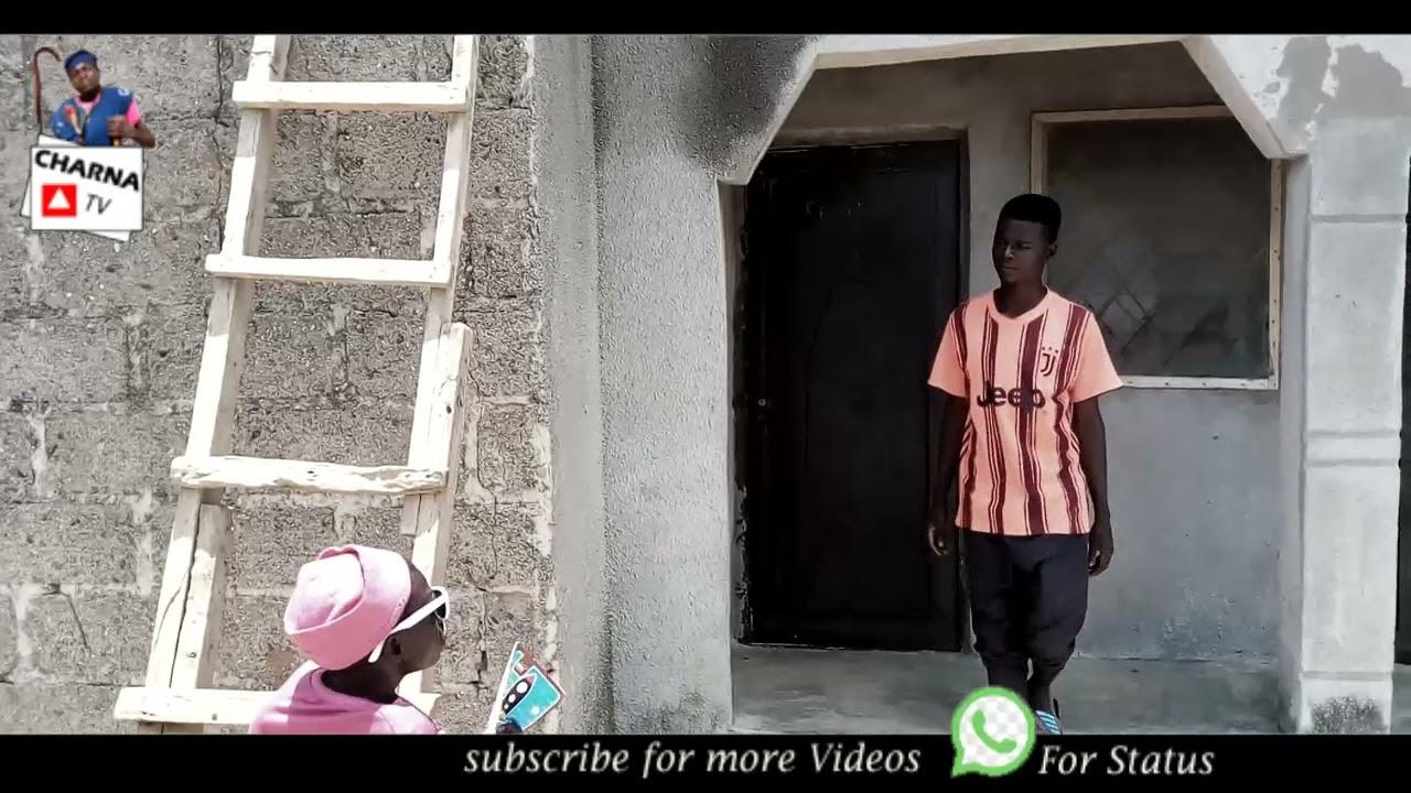 Download Oga dakansa na yan nefa a tashar charna tv channel