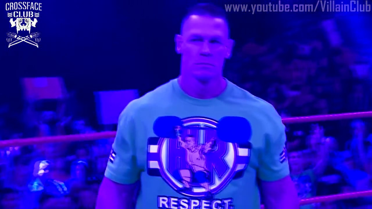 Download The Undertaker returns and accepts John Cena's challange  Raw, April 2, 2018   YouTube