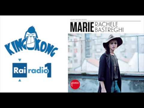 COMINCIAVA COSI' - Rachele Bastreghi live acustico a King Kong Radio 1