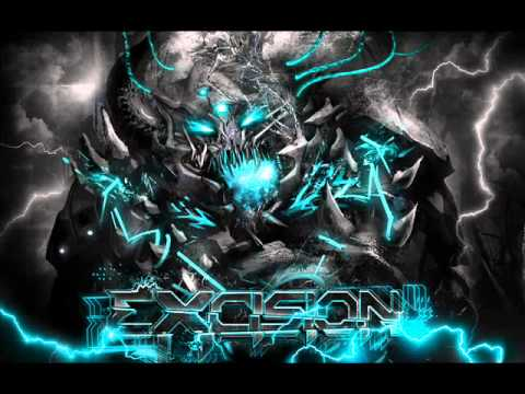 Excision  Bass Cannon