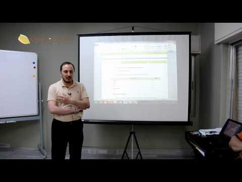 Shakeeb Saleh - Mini MBA in Practice Project Presentation