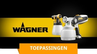 Wagner Flexio 585