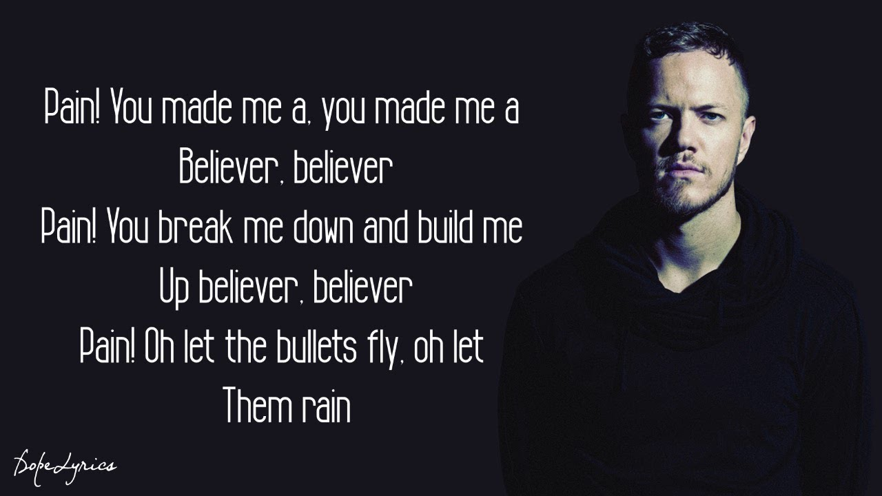 Believer video song free download