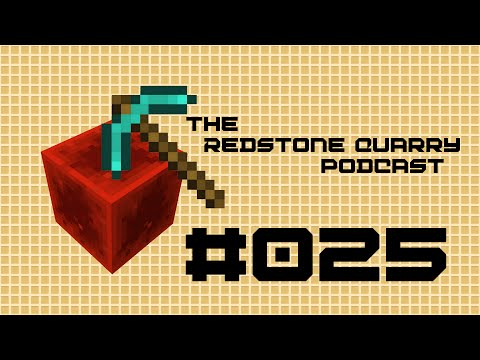 TRQ #025: Now With Twenty Percent More Seriousness