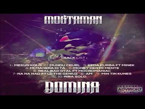 Real Bad Gyal - Mosta Man Feat. Mocromaniac ®