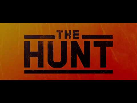 The Hunt trailer HD