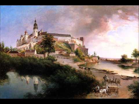 "Joseph Haydn / Symphony No. 84 in E-flat major ""In Nomine Domini"" (Kuijken)"