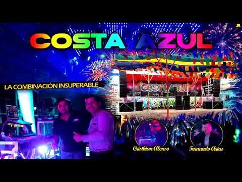 Costa Azul DISCO MÓVIL | Dj Cristhian Alonso Ft Fernando Arias