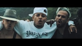 Neto Reyno ft. National Trío - Keep Walking (Video Oficial) 🔥🤘