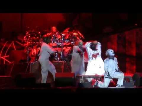 Slipknot - Disasterpiece - live at Graspop 2013