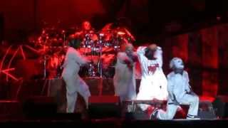 Slipknot - Disasterpiece - live at Graspop 2013