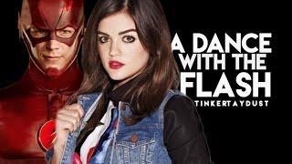 A Dance with The Flash - A Wattpad Book Trailer