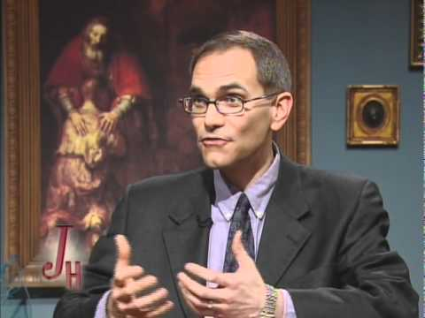 EWTN Journey Home  Former Presbyterian  Marcus Grodi with Dr. David Anders  02082010