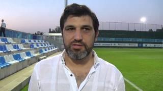 Kasımpaşa-Şanlıurfaspor maçı sonrası Nihat Kırmızı konuştu