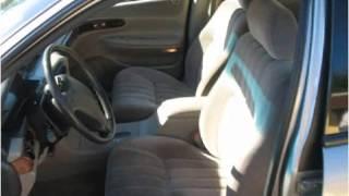 1997 Chrysler Concorde Used Cars Roy WA