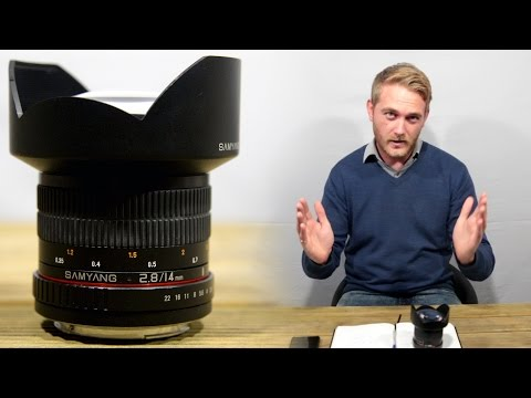 Samyang EF 14mm f/2.8 ED AS IF UMC lens - Normal Review with samples
