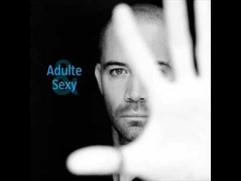 Emmanuel Moire Adulte et Sexy