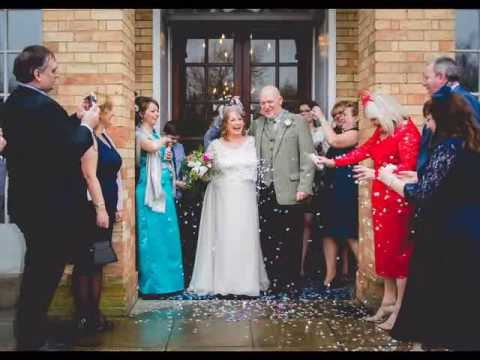 Julie & Tony Wedding Highlights