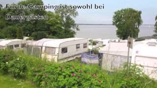 Förde Camping Bockholmwik