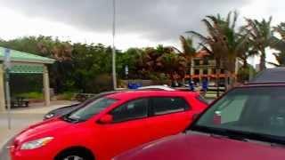 № 2435 США Поехали в Майами Привал Боко Ратон 10.05.2012