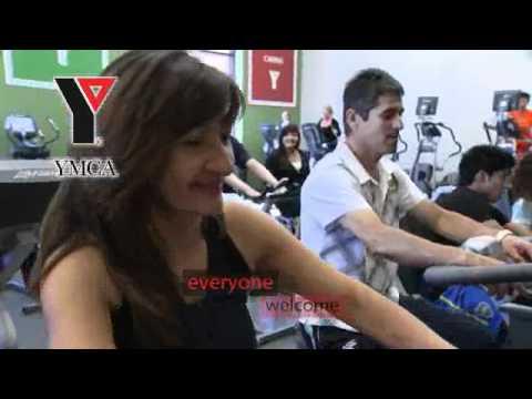 YMCA Calgary / Global TV Public Service Announcement 2011/12