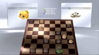 Neru & Omni play:Spyglass board games