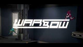 Warsow Warmup - Quality Test