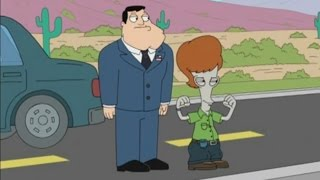American Dad Deutsch | S9E04