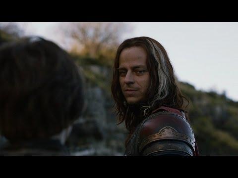 GoT Rewind: Jaqen H'ghar