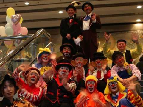 theatre clown festival 2008 photo movie youtube