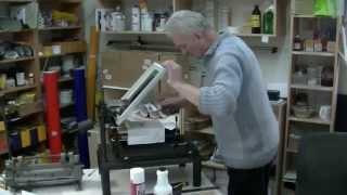 Печать на бумажных пакетах малыми тиражами(, 2014-04-30T10:55:21.000Z)