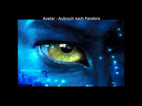 Avatar Score - The Bioluminescence Of The Night