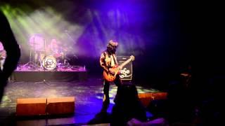 Letz Zep - Interlude Dazed & Confused - Zaragoza 30/01/2014