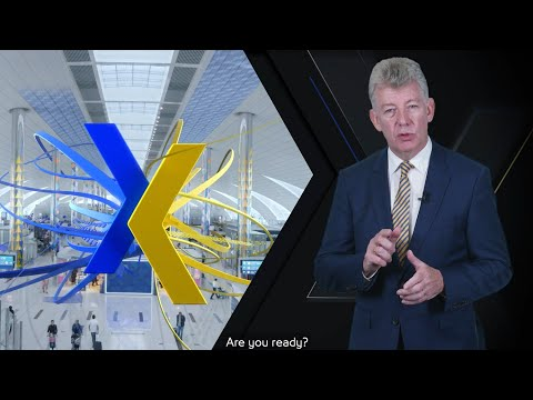 CEO Annual Report 2019 | Dubai Airports