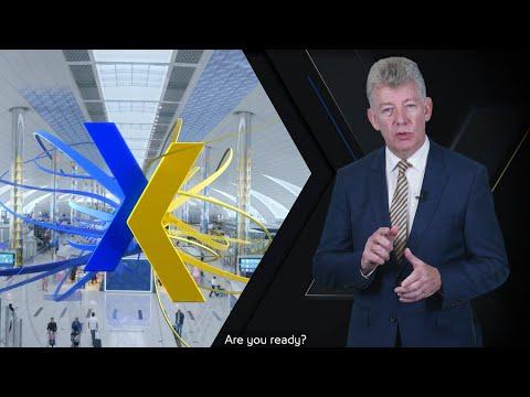 CEO Annual Report 2019 | Dubai Airports