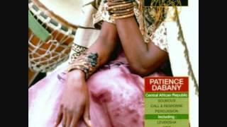 Patience Dabany - Pitie      アフリカの音楽