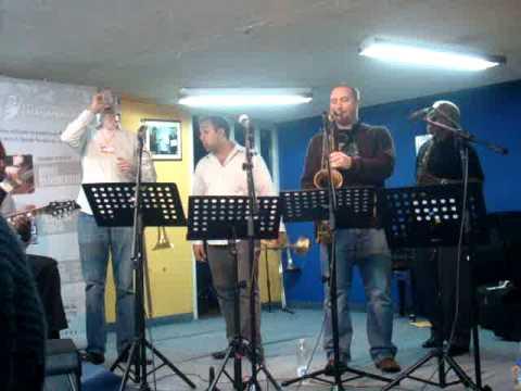 JAZZ 4 bogota colombia music