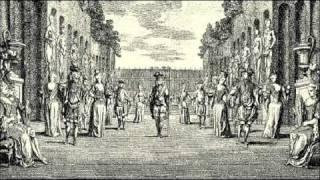 Jean-Baptiste Lully: Le Ballet du Temps (LWV 1) - Air pour l