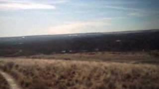 Pliocene Geology - Boise, Idaho