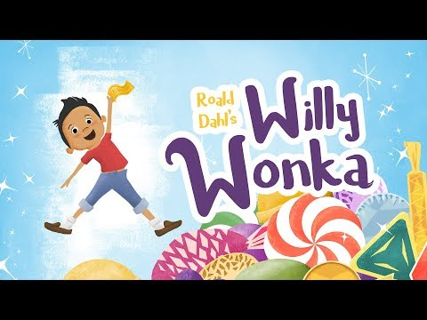Roald Dahl's Willy Wonka @ Bay Area Children's Theatre