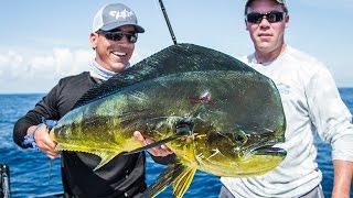 Reel Time Florida Sportsman - Stuart Cobia, Dolphin and Permit - Season 3, Episode 12 - RTFS