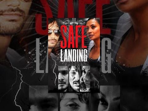 SAFE LANDING   New Nepali Full Movie 2016   Ft. Niraj Baral, Jharana Bajracharya