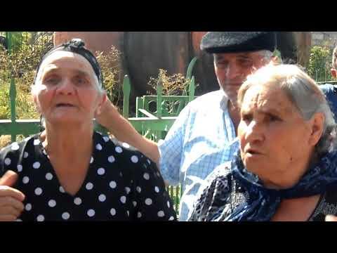 İsmayıllı rayonu QUŞENCƏ kəndində etiraz aksiyası