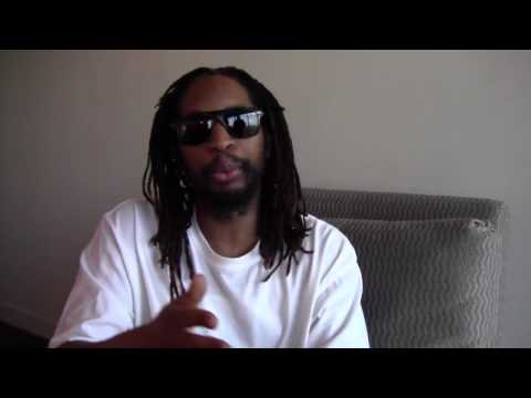 EXCLUSIVE: Backstage with Lil Jon